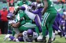 Minnesota Vikings at New York Jets: Fourth Quarter Open Thread