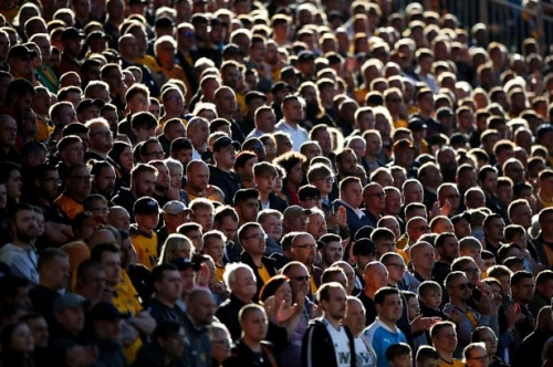 'The ground reverberated' The atmosphere at Molineux rated as Wolves lose to Watford
