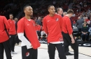 Lillard, McCollum Feel Playing Together More Is a Good Thing