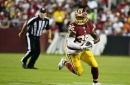 WATCH! Kapri Bibbs scores Redskins first TD vs Cowboys