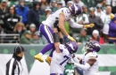 Vikings 37 Jets 17: A Windy Day; An Ugly Loss