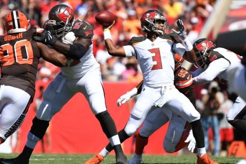 Postgame Recap: Buccaneers defeat the Browns 26-23 in overtime