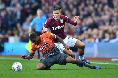 Dean Smith has made these two promises to Aston Villa star Jack Grealish