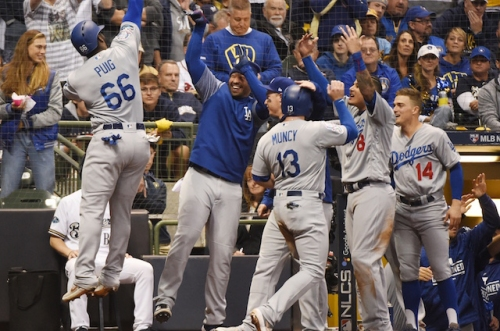 2018 NLCS: Dodgers-Brewers Game 7 Sets TV Ratings Records On FS1