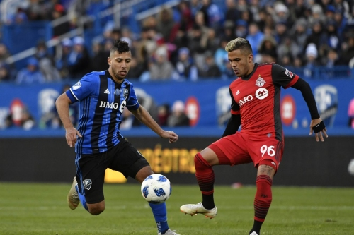 Rate the Reds: Montreal Impact 2-0 Toronto FC