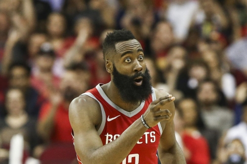Rockets At Clippers Gamethread