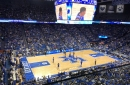 Social media reactions to the Blue-White Game