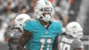Dolphins looking for at least 3rd-rounder for DeVante Parker