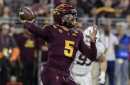What's next for USC football? The Arizona State Sun Devils