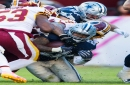 How Adrian Peterson, Ezekiel Elliott made the difference in Cowboys-Redskins