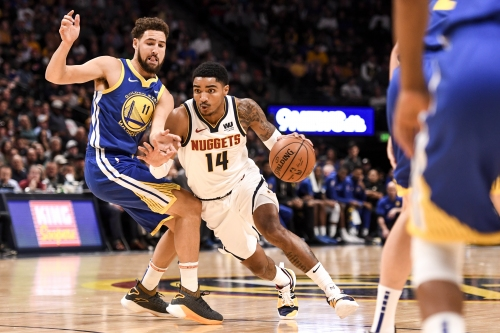 Nuggets' defense stands tall vs. Warriors in thrilling win
