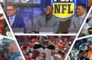 FOX NFL crew break down Week 7 Panthers, Bucs   FOX NFL