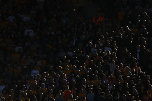 Molineux's atmosphere spotlighted as we get the verdict on Wolves from Watford