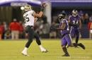 Saints' Dan Arnold proving what he already believes: He belongs in the NFL