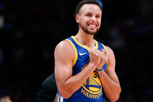 Warriors lose a close one to the Nuggets, 100-98
