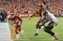 Bengals embarrassed by Chiefs, lose 45-7 on Sunday Night Football