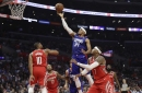 Clippers hang on to defeat Houston Rockets