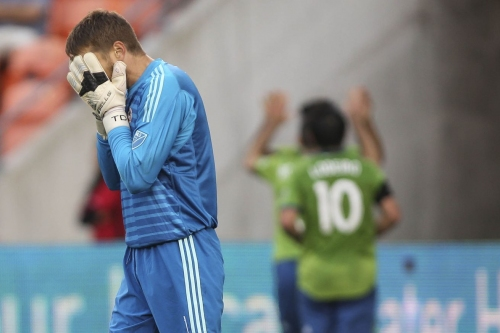 Talking points from Sounders over Dynamo: Earn everything