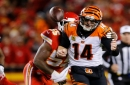 Analysis: Sunday emphasized Cincinnati Bengals not ready for primetime