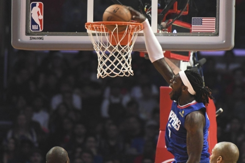 Waves of Errors Cost Rockets Against Clippers
