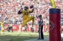 RECAP: Gurley, Donald, Rams run over 49ers en route to 7-0 start