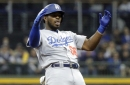 Dodgers News: Cody Bellinger Enjoys Exuberance Yasiel Puig Plays With, Even If It Means More 'Crotch Chops'