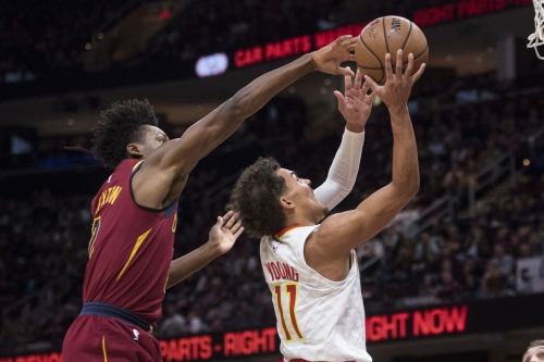 Locked on Hawks podcast: The Trae Young eruption