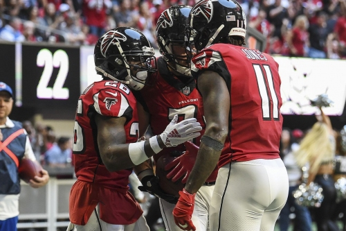 Falcoholinks: All the Falcons news you need for Monday, Oct. 22