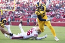 5 takeaways from the 49ers' embarrassing loss to the Rams