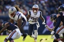 Week 8: Patriots open as monster 13-point road favorites over the Bills