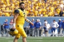 WVU's Will Grier Aims For Bounceback Vs. Baylor