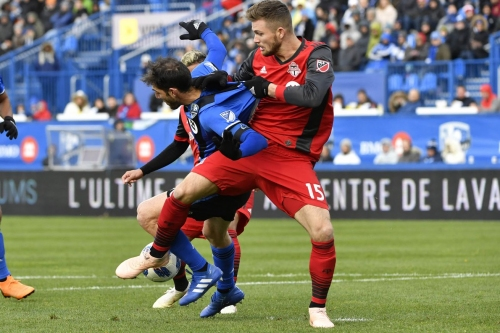 Montreal Impact 2-0 Toronto FC: The Good, the Bad & the Ugly