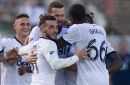Report Card: Whitecaps Pull a Point in 2-2 Draw