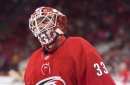 Hurricanes assign Darling to Charlotte for conditioning stint