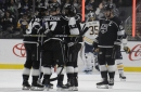 Pacific Division Roundup: The Los Angeles Kings are struggling