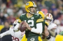 Striking similarities between Packers, Rams suggest close game if Rodgers ignites
