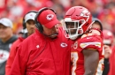 Staying young with Andy Reid through 200 career wins