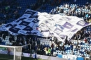 The story behind the 100ft flag unveiled at Cardiff City's win over Fulham