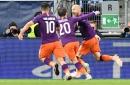How to watch Shakhtar Donetsk vs Man City? Team news, kick off time, odds