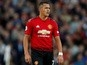 Alexis Sanchez among six Manchester United absentees for Juventus clash