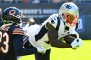 Josh Gordon makes Browns look worse for trading him away with every new game