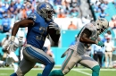 Inside the Lions: Sizing up Kerryon Johnson's Rookie of the Year chances