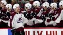 Landeskog, McDavid, Fleury named NHL's 3 stars of the week
