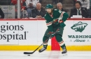 Little changes to the offense has improved the Wild's production