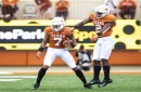 Two Texas defensive backs honored as Jim Thorpe Award names 14 semifinalists