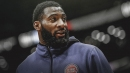 Pistons may lose Andre Drummond to the flu this Tuesday