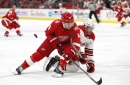 Game Day Updates: Hurricanes at Red Wings