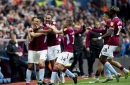 'Excellent' Aston Villa man commended after his role in victory over Swansea