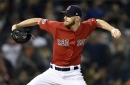 2018 World Series: Chris Sale Starting Game 1 For Red Sox, With David Price Getting Game 2 Against Dodgers