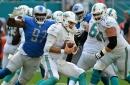 Lions Unsung Hero of the Week: Big man makes big plays